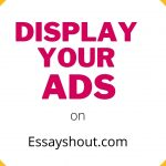 Publish advertisement with essayshout